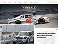 AUTOMOBILES : Dumoulin Compétition