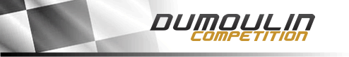 DUMOULIN COMPÉTITION
