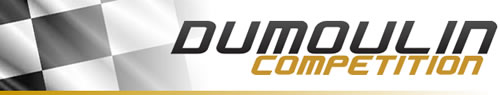 DUMOULIN COMPETITION