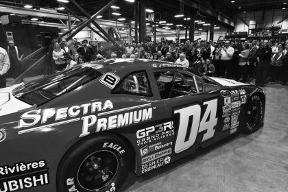SPECTRA PREMIUM DEVELOPS NSCR100 RACING...