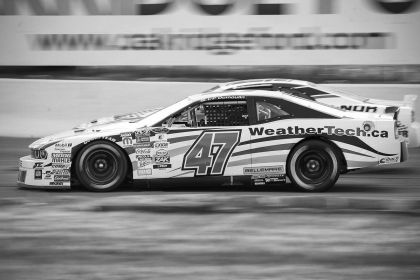 THE WEATHERTECH CANADA / BELLEMARE TEAM...