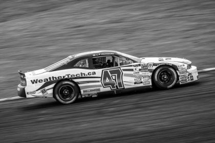 The #47 WeatherTech Canada | Groupe...