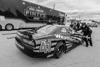 TEAM #47 WEATHERTECH CANADA | GROUPE...