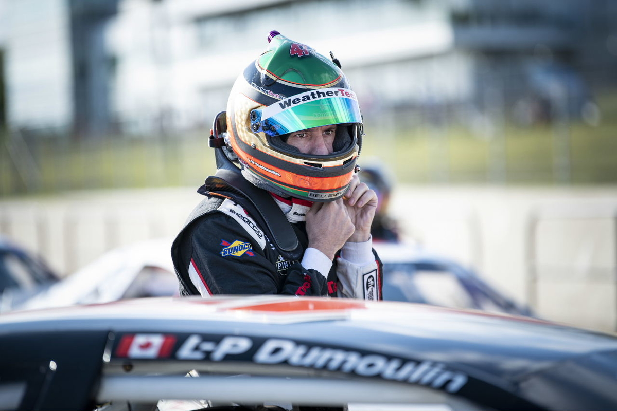 WEATHERTECH CANADA | GROUPE BELLEMARE TEAM READY FOR THE LAST SPRINT OF THE SEASON
