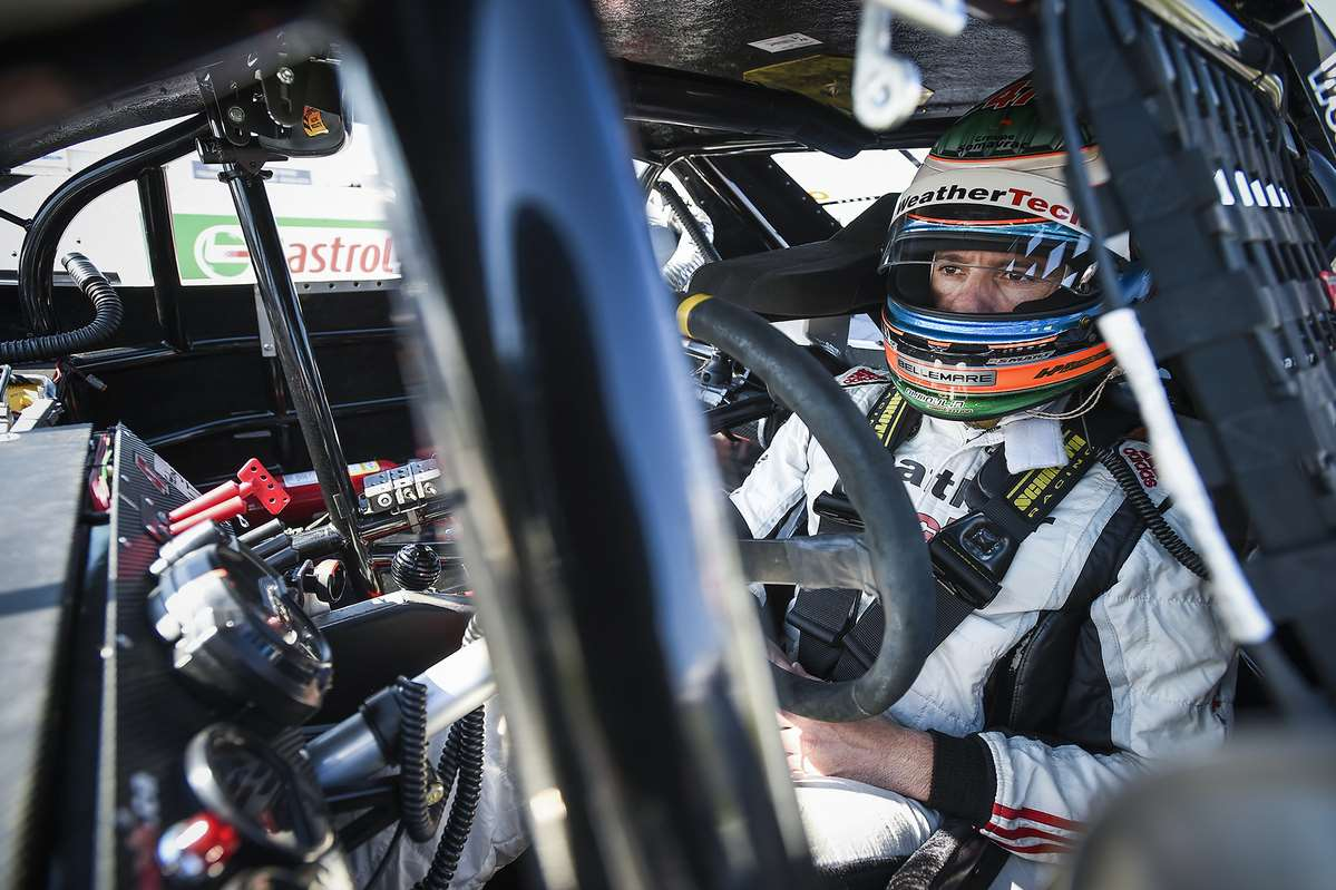 Weathertech mats canadian tire - The 47 Weathertech Canada Groupe Bellemare Team Signs Its Fourth Podium In Five Races
